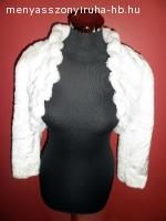 Szőrme kabátka